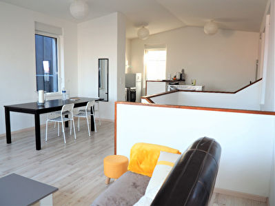 Appartement Type 5 Duplex 106 m²